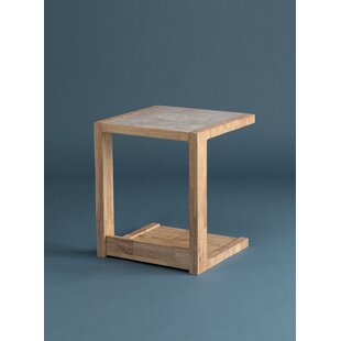 May End Table by Ebb and Flow Furniture