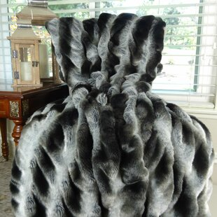 Loon Peak Weintraub Tissavel Char Pei Bedspread