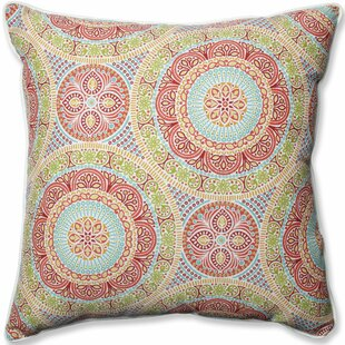 Delancey Jubilee Indoor/Outdoor Floor Pillow