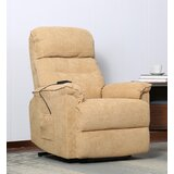 Aalam Power Lift Assist Recliner by Latitude Run®