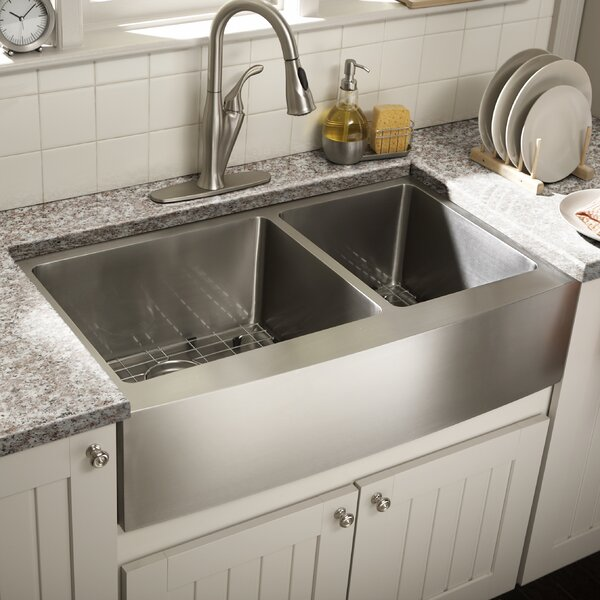 Kitchen Sinks You Ll Love In 2019 Wayfair