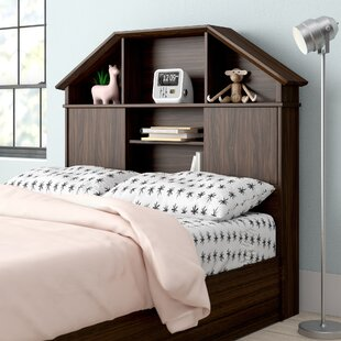 ArAgon Hut Bookcase Headboard