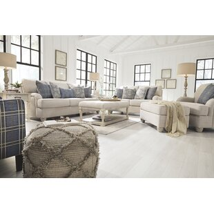 August Grove Ezio Sleeper Living Room Set