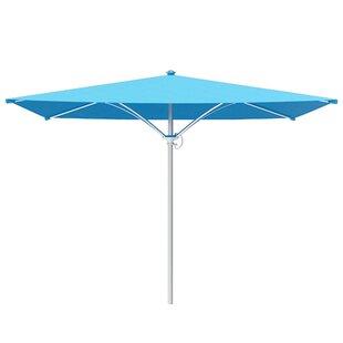 Tropitone Trace 10' Square Market Umbrella