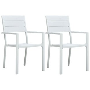 Lysia Garden Chair (Set Of 2) Image