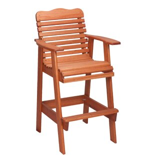 Hinkle Chair Company Red Grandis 30.5..