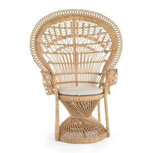 Carin Armchair by Bayou Breeze