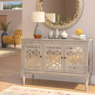 Falmouth Accent Cabinet by Mistana