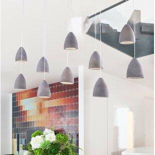Orren Ellis Atherton 10-Light LED Kitchen..