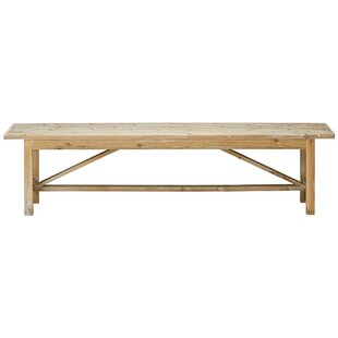 Grethel Dining Bench By Lene Bjerre