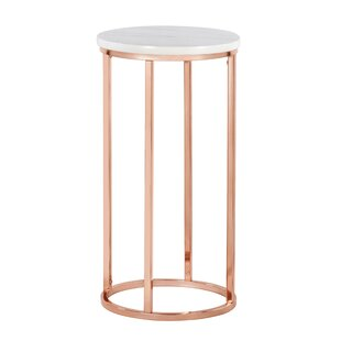 Riva End Table by Elle Decor