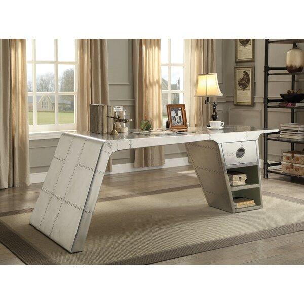 Andrewhomestudio Regina Office Desk Wayfair