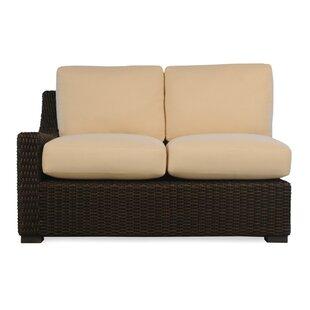 Lloyd Flanders Mesa Loveseat with Cushions