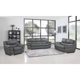 3 Piece Living Room Set by Latitude Run