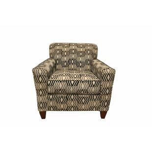 Colworth Armchair by Latitude Run