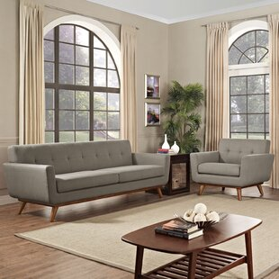 Saginaw 2 Piece Living Room Se..