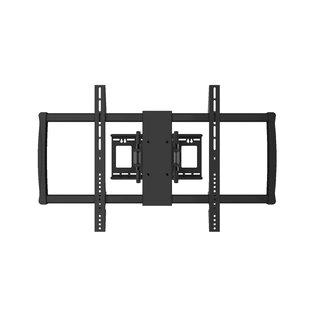 Full Motion TV Wall Mount for 60