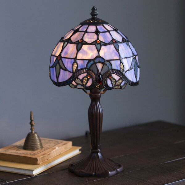 Stained Gl Table Lamps Wayfair