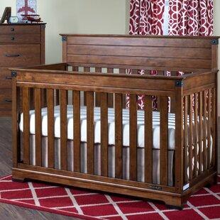 Redmond 4-in-1 Convertible Crib By Child Craft