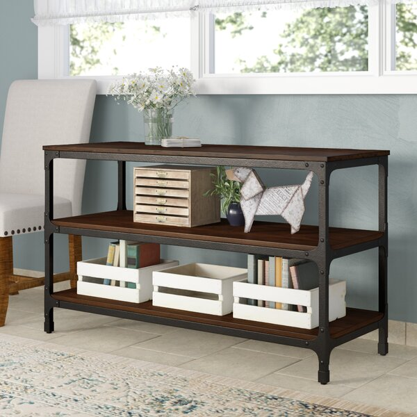 Laurel Foundry Modern Farmhouse Carolyn Console Table & Reviews by Laurel Foundry Modern Farmhouse