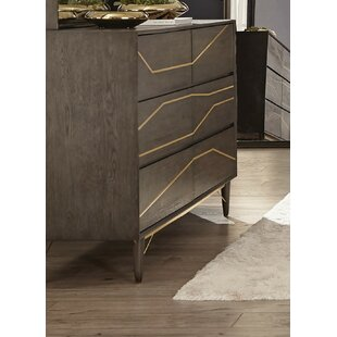 Grimm 6 Drawer Double Dresser