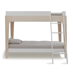 Best Reviews Perch Twin Bunk Bed ByOeuf
