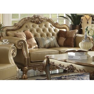 Astoria Grand Marissa Loveseat