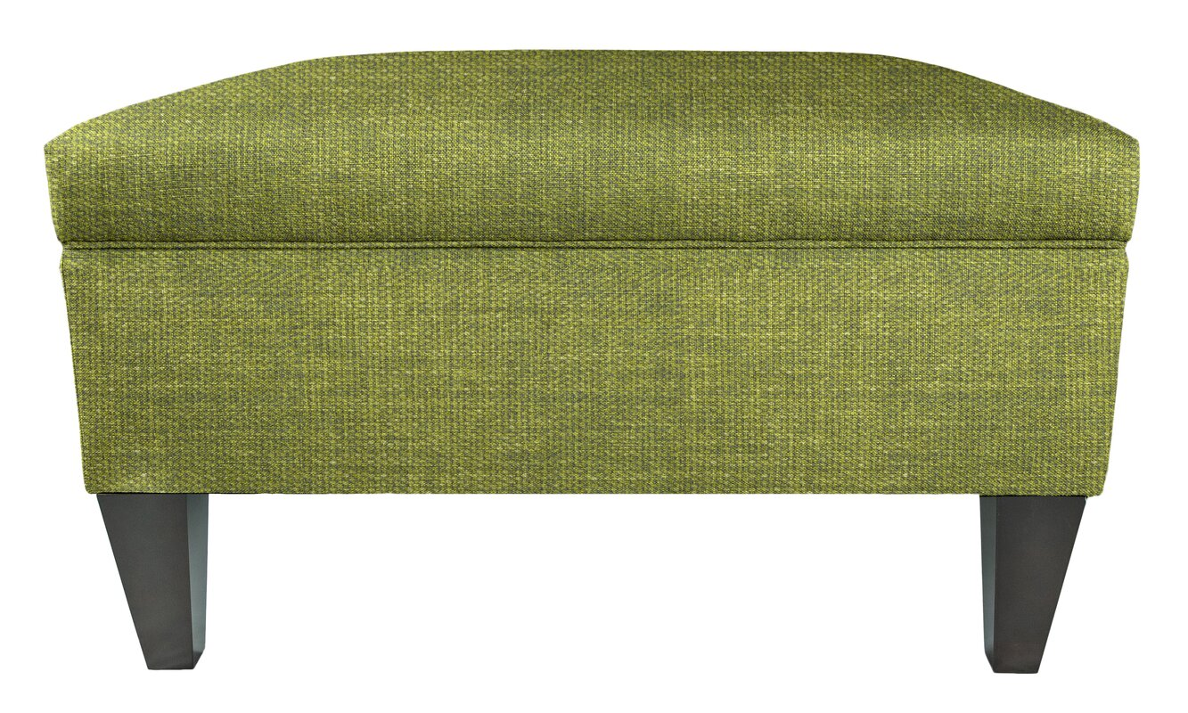 ... contemporary storage ottoman with tray green lc530otlegr · default name  ... - Green Storage Ottoman Green Storage Ottoman With Four Seating
