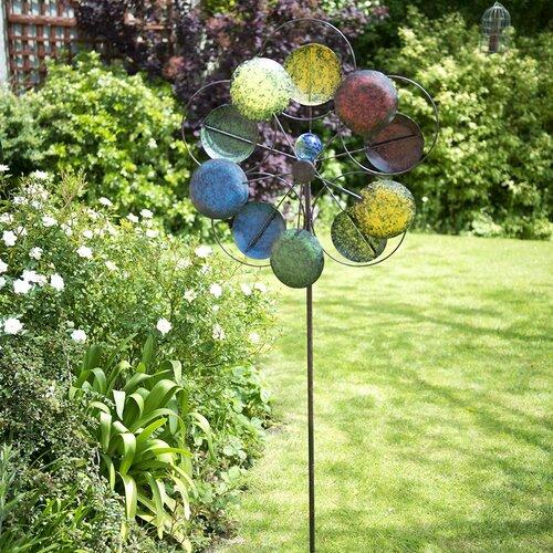 Windrad Linares Garten Living | Garten > Dekoration > Windräder | Garten Living