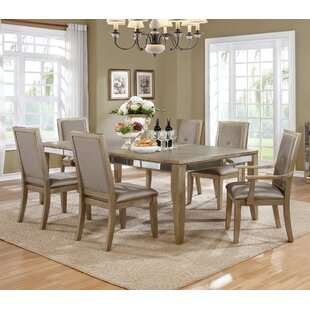 Willa Arlo Interiors Dowson Extendable Dining Table