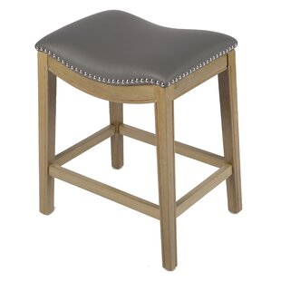 Wald Counter Stool by Charlton Home
