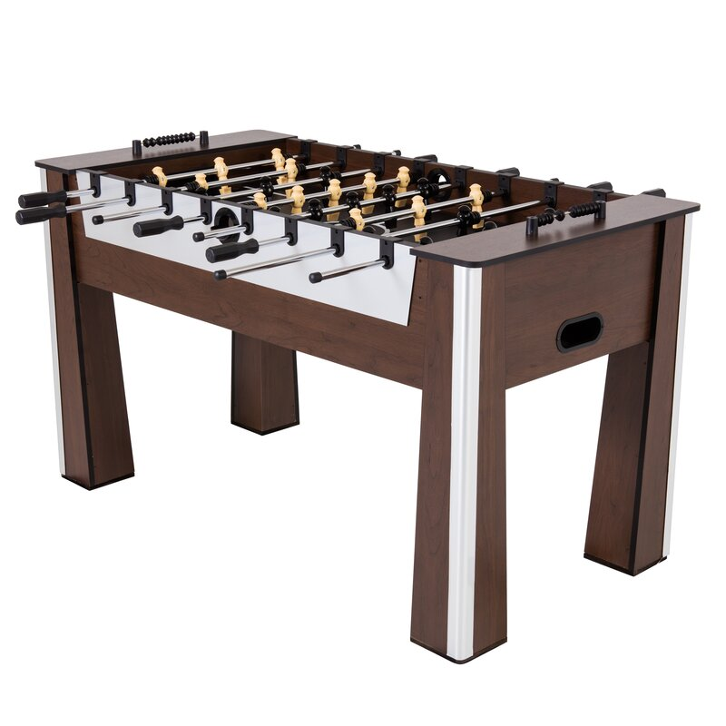 Triumph Milan 60.25'' Foosball Table
