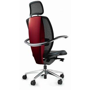 Borgo Xten Mesh Desk Chair