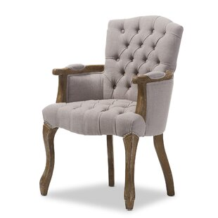 Everleigh French Provincial Armchair by Ophelia & Co.
