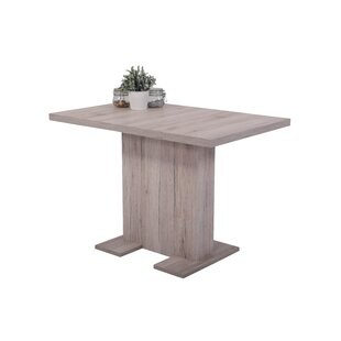 Washed Oak Dining Table Wayfaircouk - Washed oak dining table and chairs
