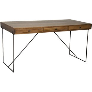Kato Solid Wood Desk