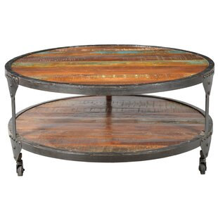 Taran Designs Santigo Coffee Table