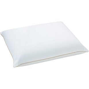 Luxury Solutions Classic Bed Memory Foam Standard Pillow