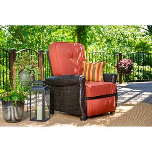 Savings Breckenridge 2 Piece Sunbrella Recliner Seating Group with Cushion Buying and Reviews
