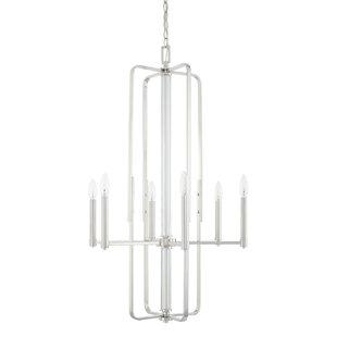 Orren Ellis Dorcia 6-Light Candle Style C..