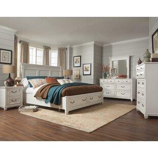 Beachcrest Home Randolph Panel Bedroom Set