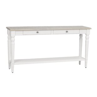 Cordell Console Table By August Grove