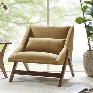 William Lounge Chair by Langley Street