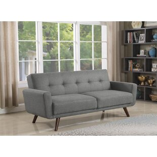 Compare & Buy Lizzie Convertible Sofa by Corrigan Studio Reviews (2019) & Buyer's Guide