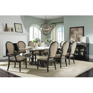 Argana Upholstered Dining Chair (Set of 2) by Ophelia & Co. SKU:AC972101 Details