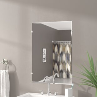 Wade Logan Brizendine Bathroom/Vanity Mirror