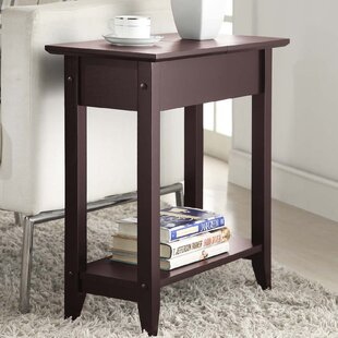 wood end tables. Lucile Flip Top End Table Wood Tables