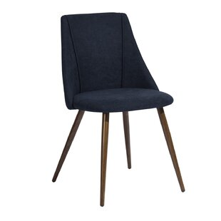 Ahmed Upholstered Dining Chair (Set Of 2) By Corrigan Studio