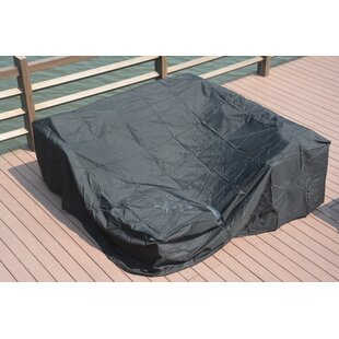 Freeport Park Square Waterproof Patio Sof..