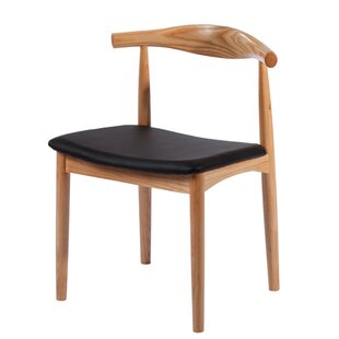 Price comparison Upholstered Dining Chair by Mod Made Reviews (2019) & Buyer's Guide